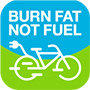 Logo_burn_fat_not_fuel